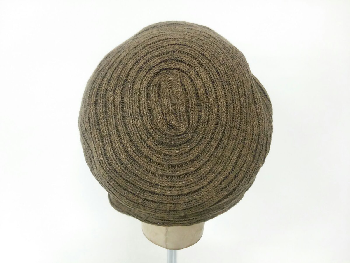 CA4LA(カシラ)の帽子