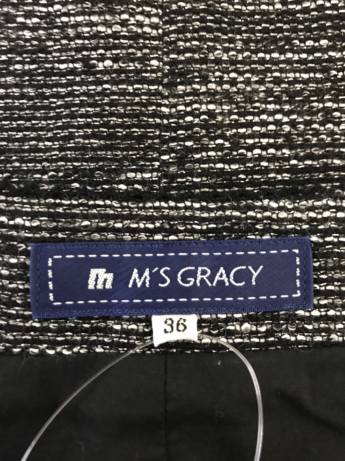 M'S GRACY(エムズグレイシー)のワンピース