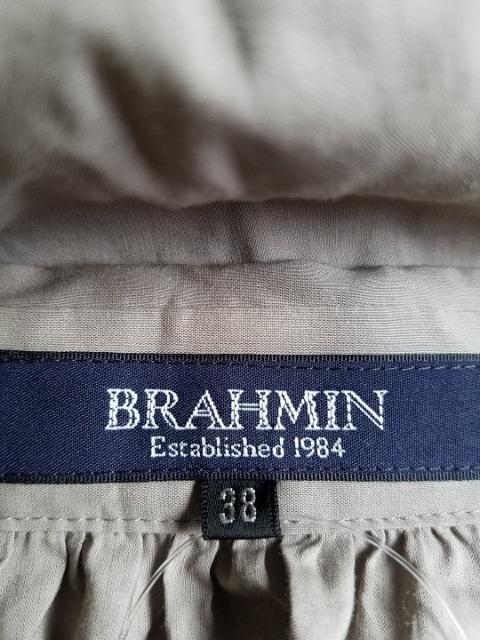 BRAHMIN(ブラーミン)のチュニック