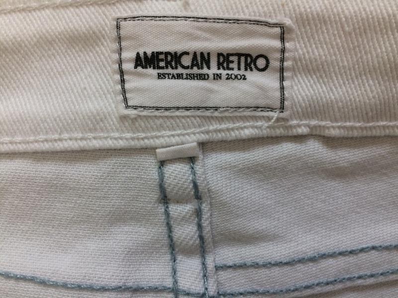 AMERICAN RETRO(アメリカンレトロ)のジーンズ