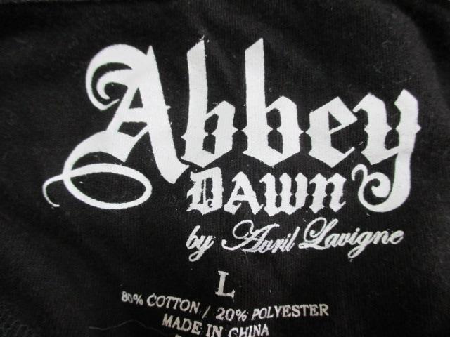 ABBEY DAWN(アビードーン)のパーカー