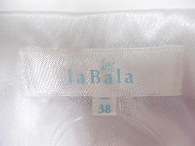 la Bala(ラバーラ)のワンピース