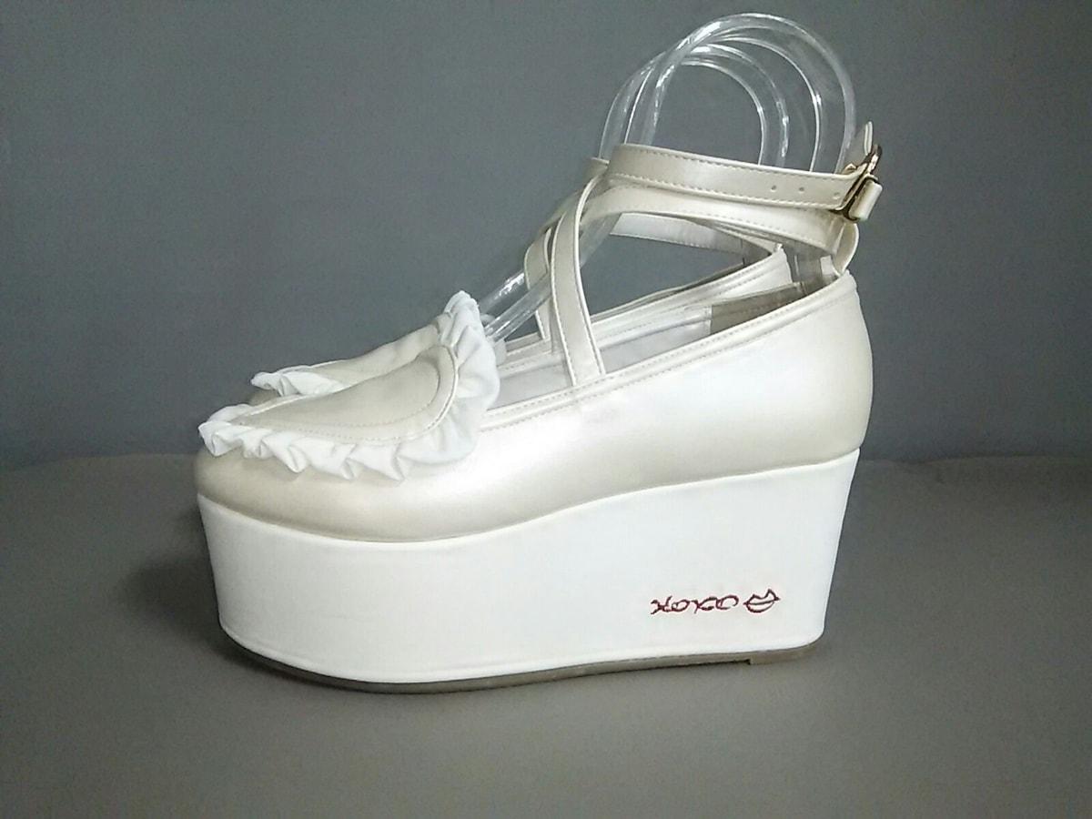 LIZLISA(リズリサ)のその他靴