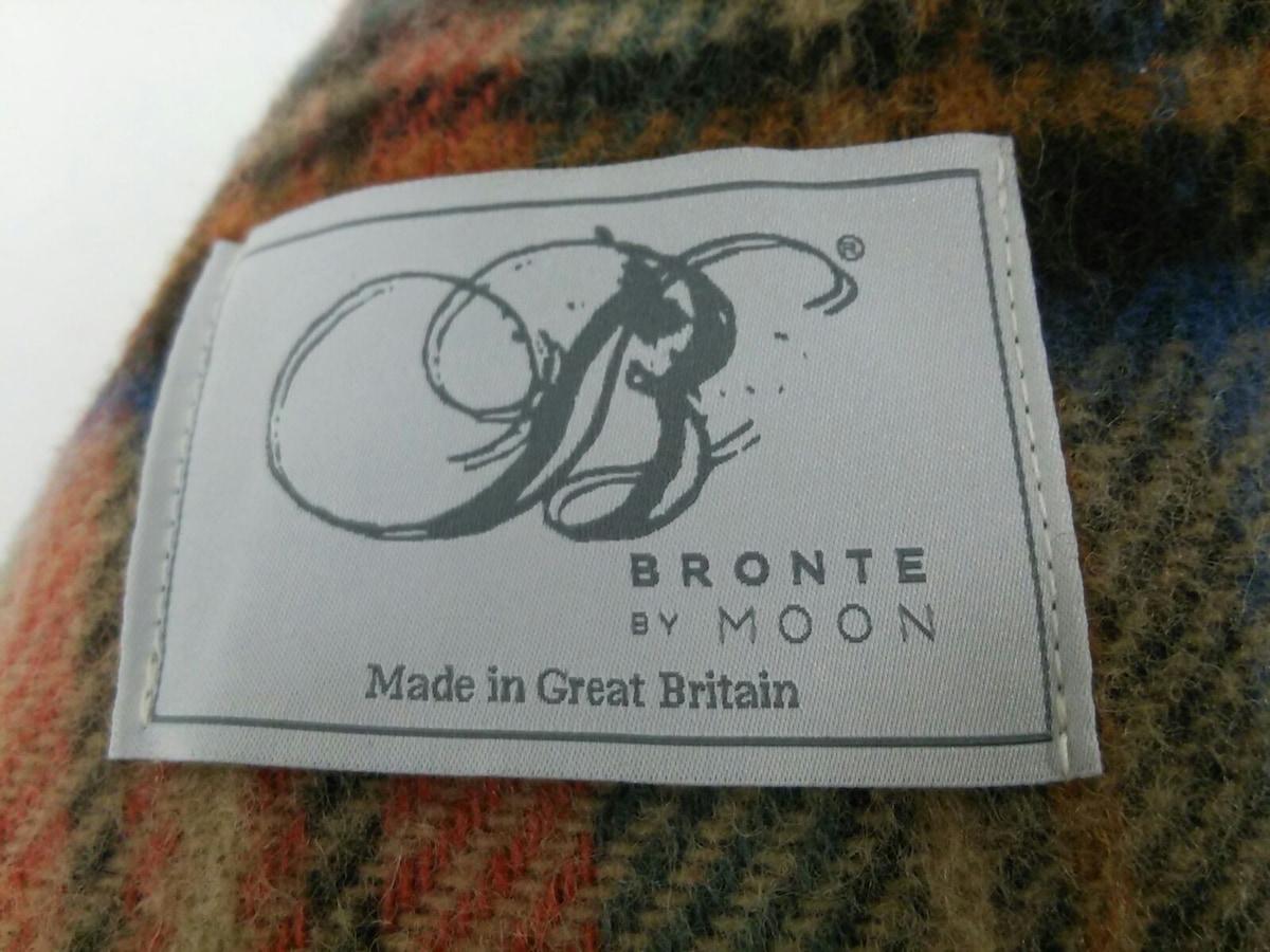 Bronte(ブロンテ)のマフラー