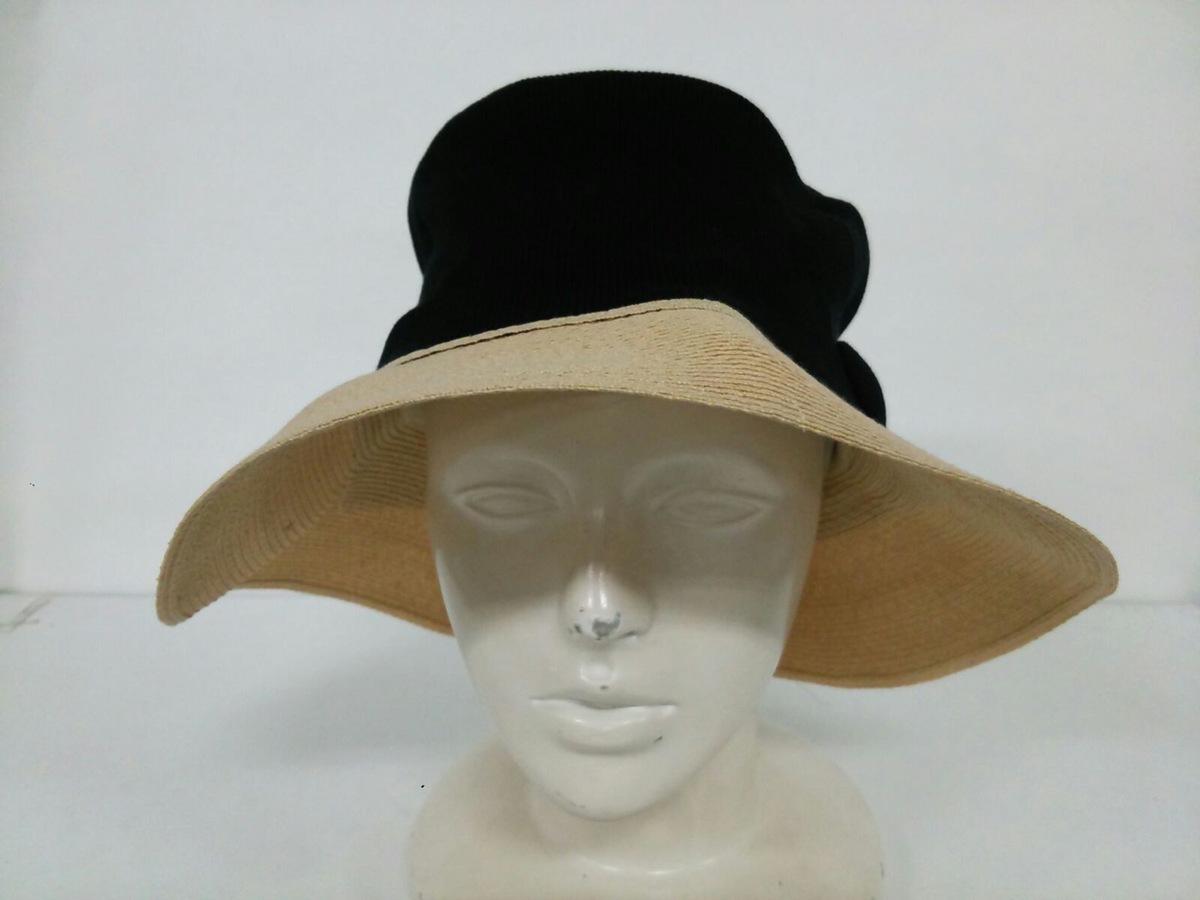 H.at(エイチ.エイティー)の帽子