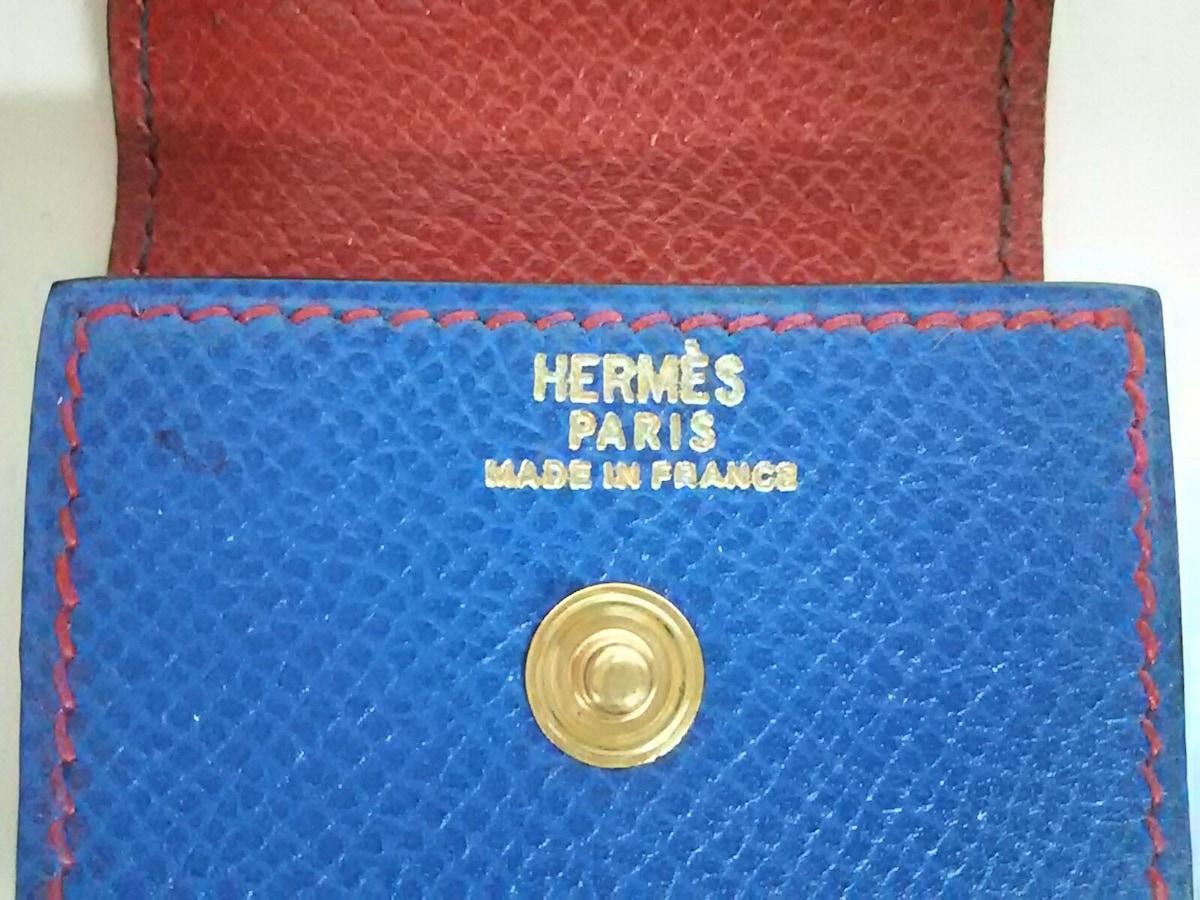 HERMES(エルメス)のメモ・アラジフ