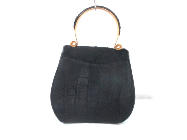 NIERI ARGENTI(ニエルアルジェンティ)のハンドバッグ