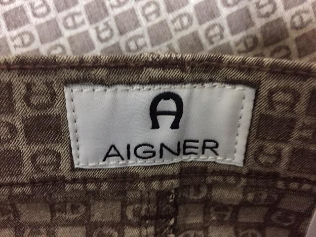 AIGNER(アイグナー)のスカート