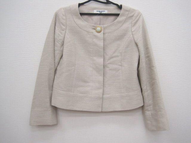 NATURAL BEAUTY BASIC(ナチュラルビューティー ベーシック)のジャケット
