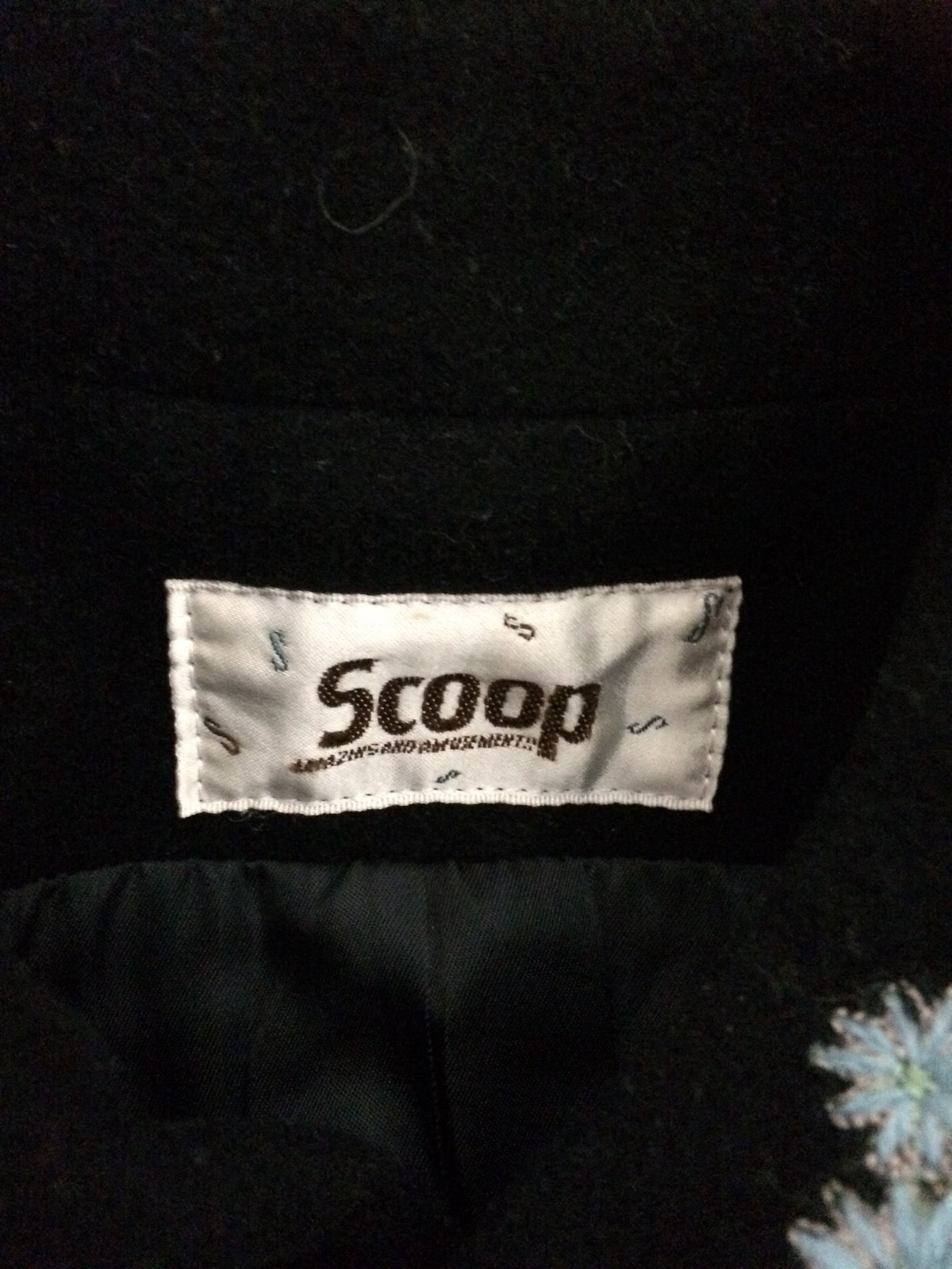 SCOOP(スクープ)のコート