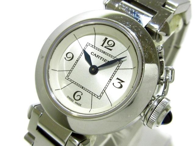Cartier 腕時計 ミスパシャSM /W3140007