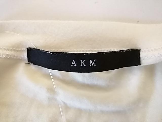 AKM(エーケーエム)のチュニック