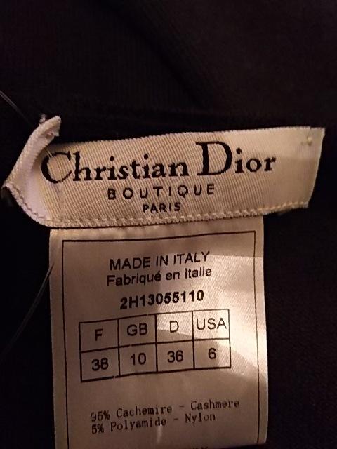 ChristianDior(クリスチャンディオール)のタンクトップ
