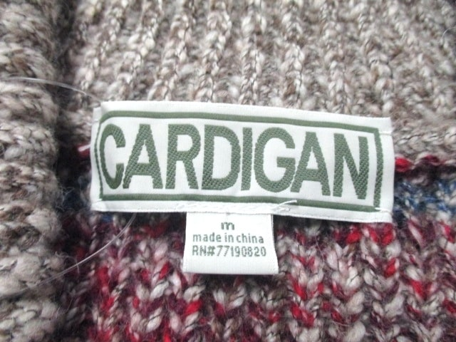 CARDIGAN(カーディガン)のカーディガン