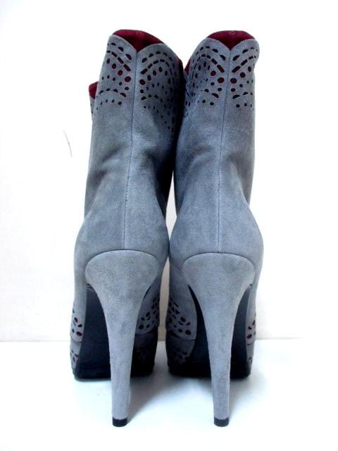 FABI(ファビ)のブーツ