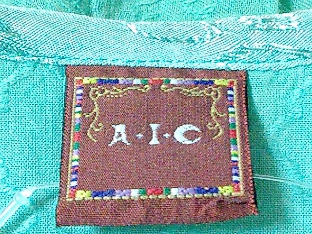 A・I・C(エーアイシー)のカットソー