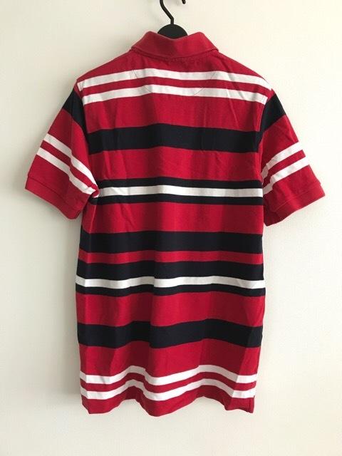 IVYLEAGUERS CLUB(IVYLEAGUERS CLUB)のポロシャツ