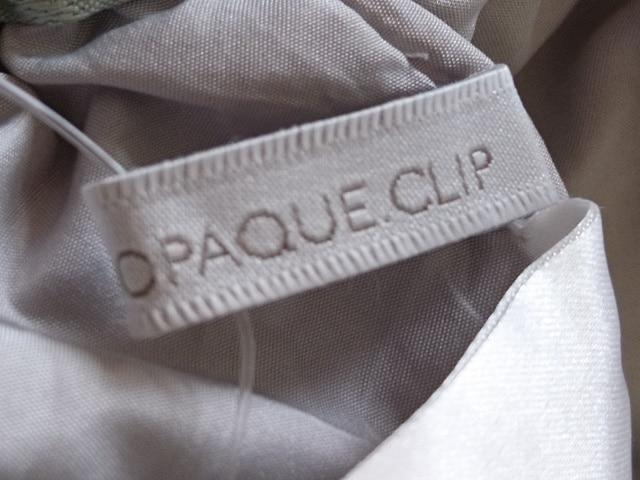 OPAQUE(オペーク)のスカート