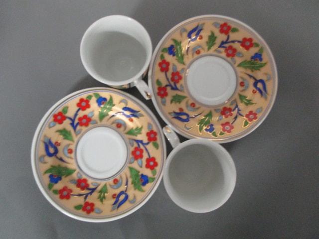 KUTAHYA(クタヤ)の食器