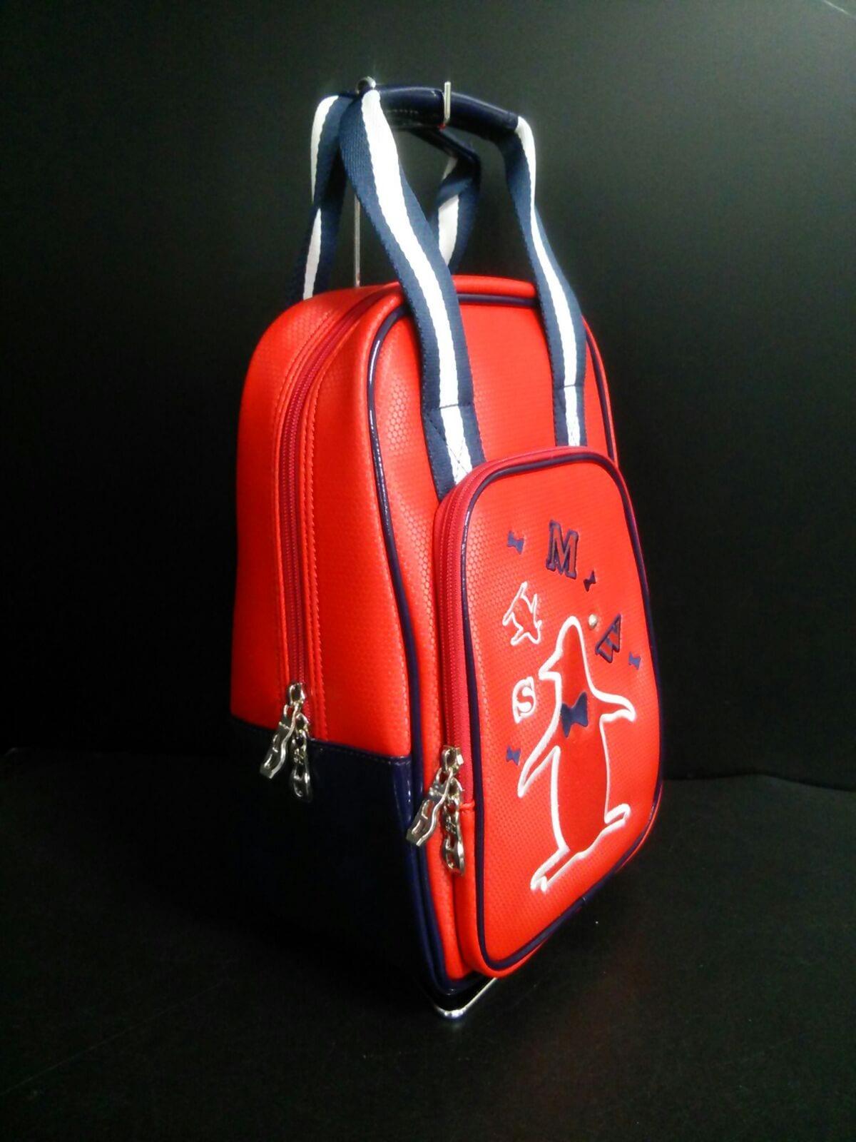 Munsingwear(マンシングウェア)のその他バッグ