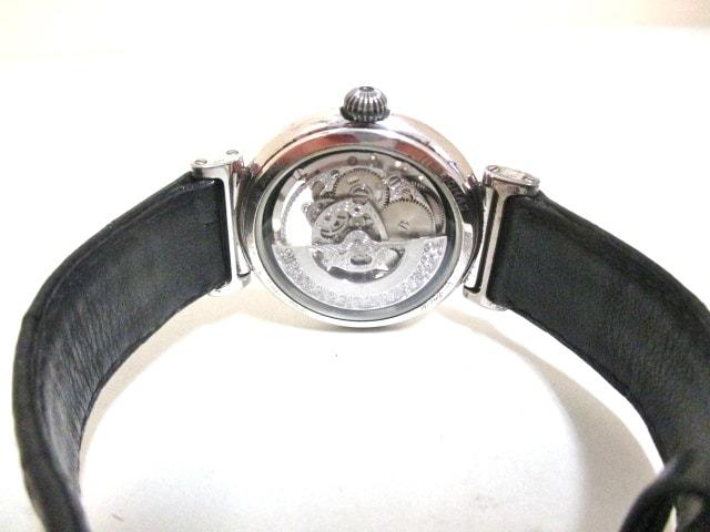 HEBDOMAS(ヘブドマス)の腕時計