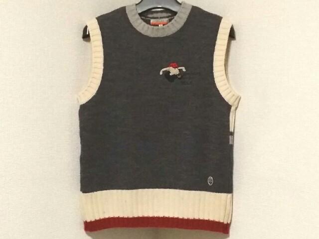 CastelbajacSport(カステルバジャックスポーツ)のセーター