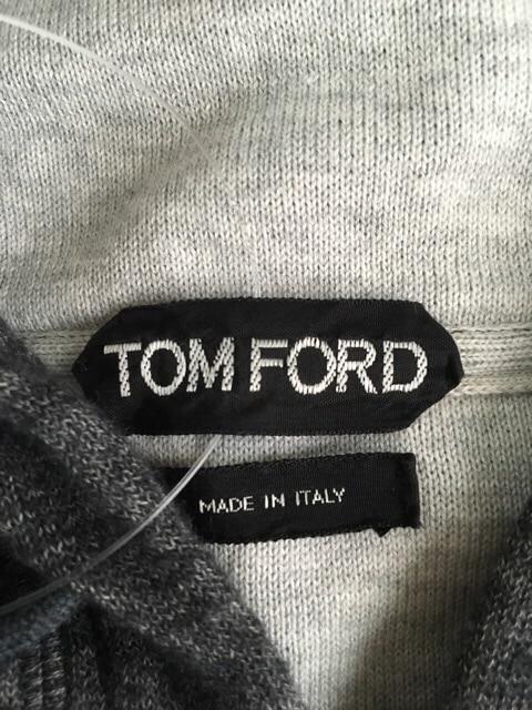 TOM FORD(トムフォード)のパーカー