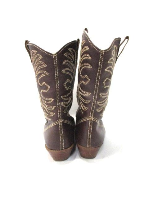 alabama(アラバマ)のブーツ