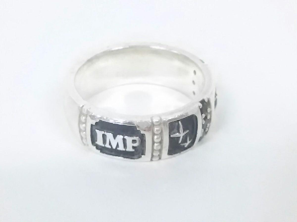 IMPRESSE(インプレッセ)のリング