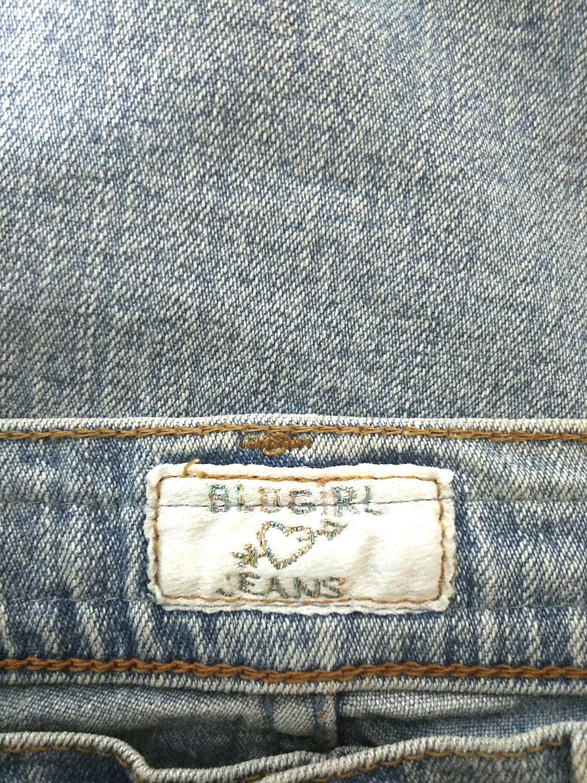 BLUGiRL JEANS(ブルーガール)のジーンズ