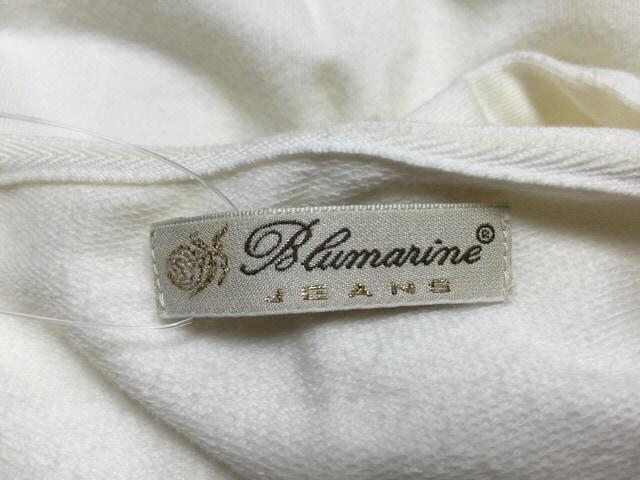 BlumarineJEANS(ブルマリンジーンズ)のパーカー