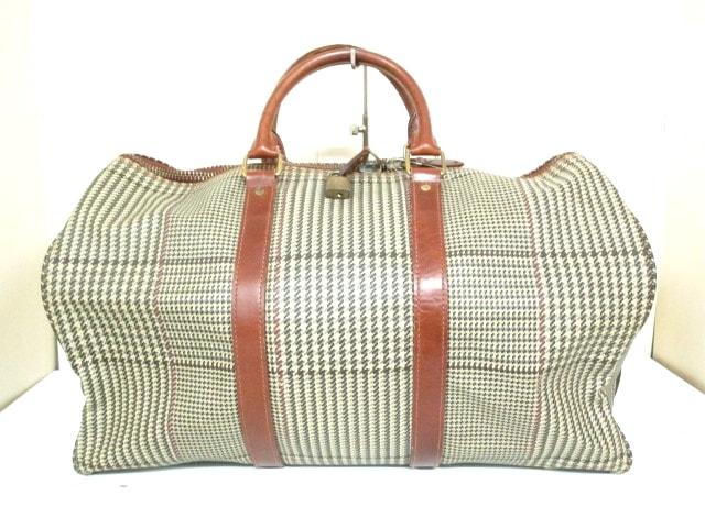 POLObyRalphLauren(ポロラルフローレン)のボストンバッグ