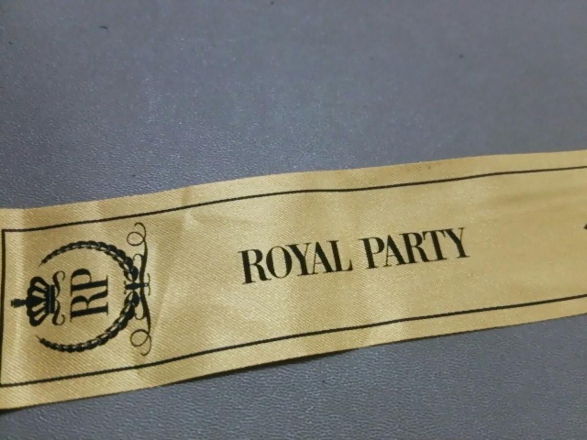 ROYALPARTY(ロイヤルパーティー)のブルゾン
