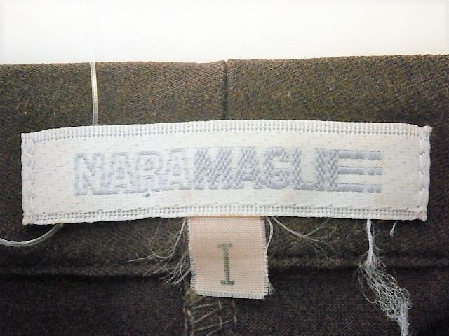 NARACAMICIE(ナラカミーチェ)のカットソー