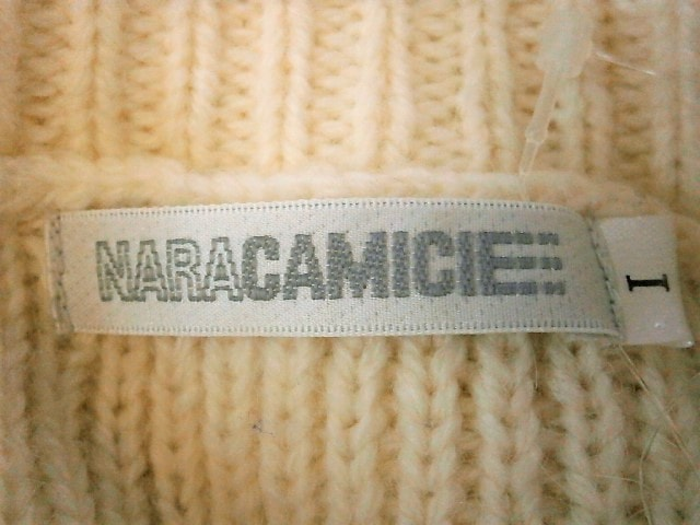 NARACAMICIE(ナラカミーチェ)のカーディガン