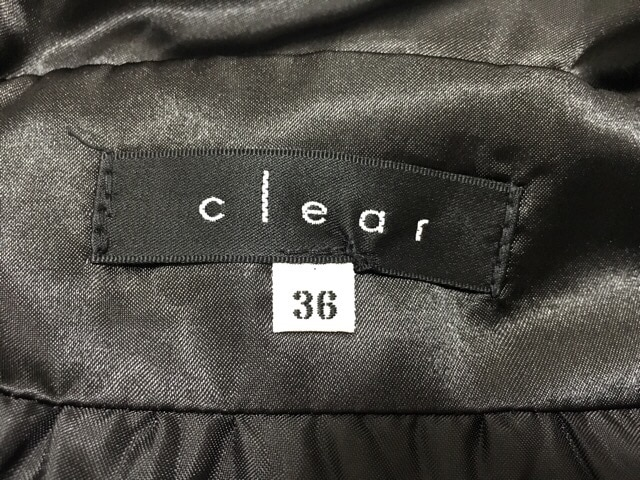CLEAR(クリア)のワンピース