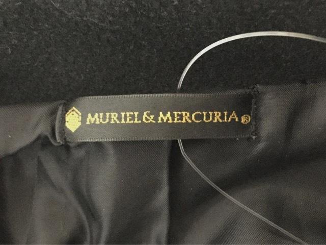 muriel&mercuria(マリエル&マキュリア)のコート