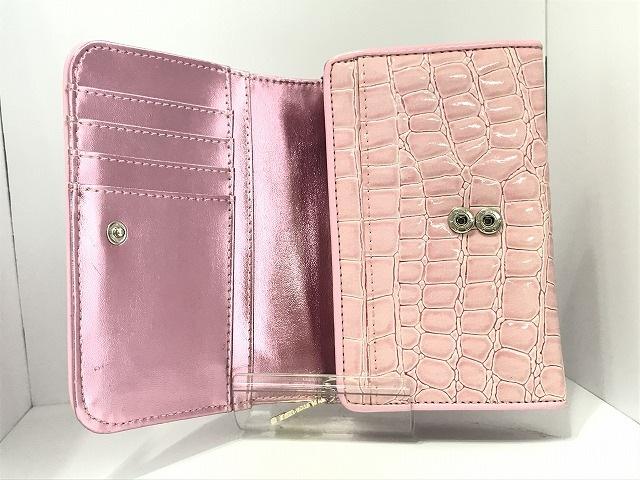 ALICE ALISSA(アリスアリサ)の2つ折り財布