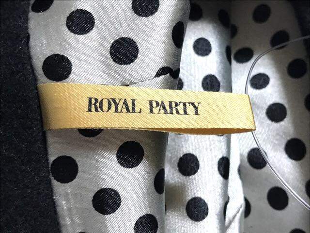 ROYALPARTY(ロイヤルパーティー)のコート