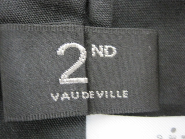 VAU DE VILLE(ボードビル)のワンピース