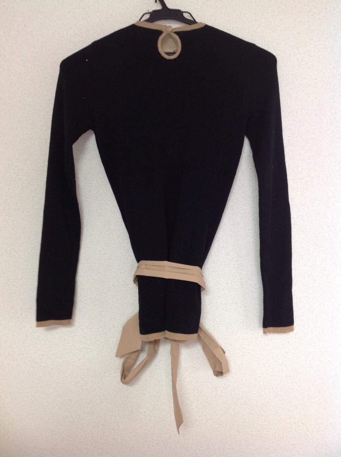 ALEXIS MABILLE(アレクシスマビーユ)のセーター