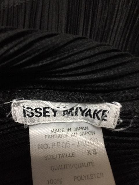 ISSEYMIYAKE(イッセイミヤケ)のカットソー