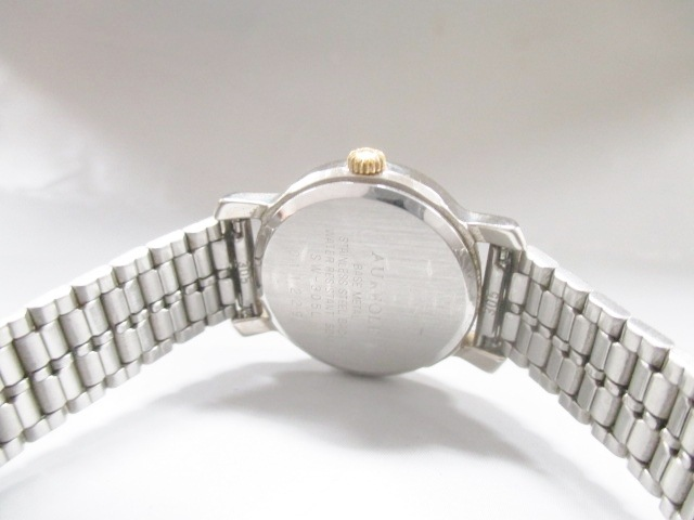AUREOLE(オレオール)の腕時計
