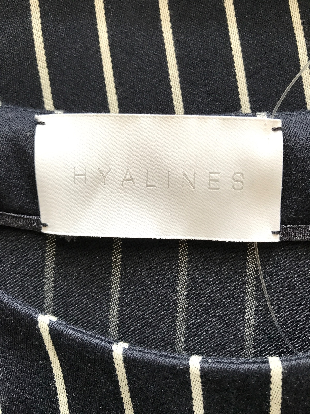 HYALINES(ハイアリン)のチュニック