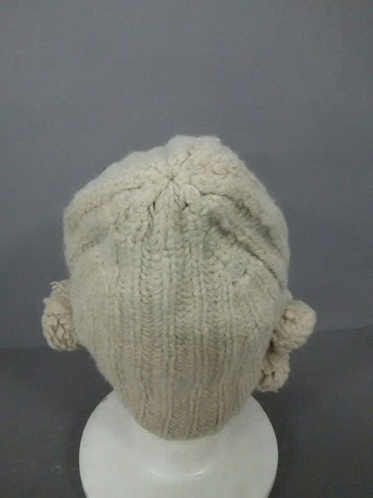 ahcahcum(アチャチュム)の帽子