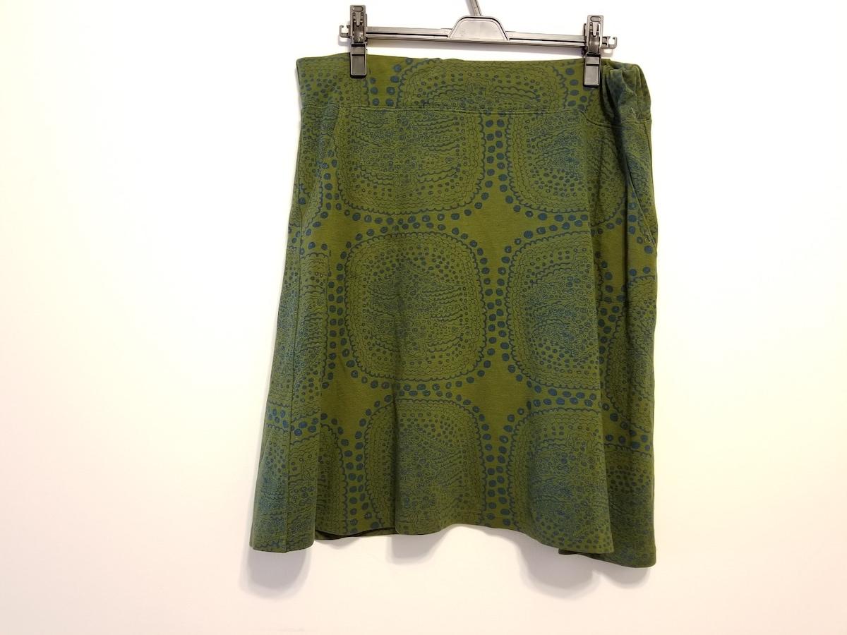 nanso(ナンソ)のスカート