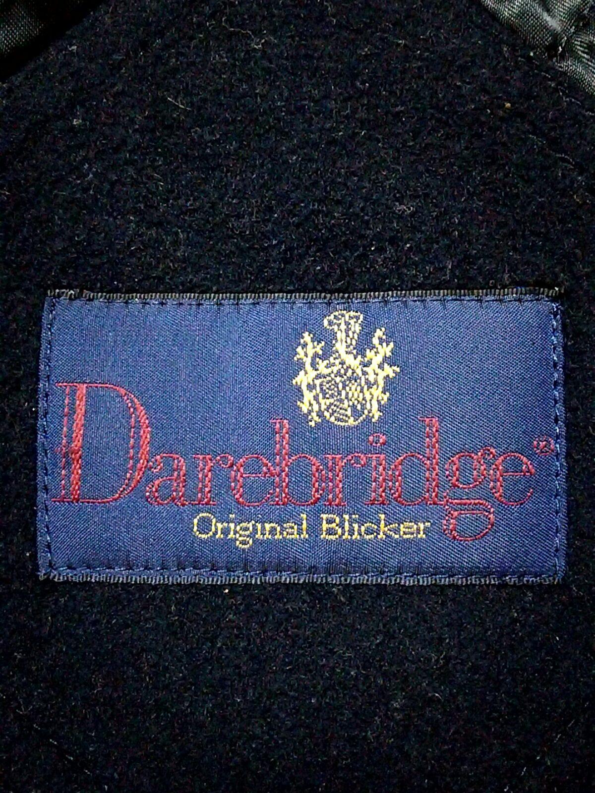 Darebridge(デアブリッジ)のコート