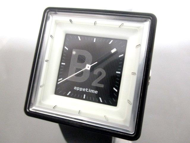 appetime(アピタイム)の腕時計