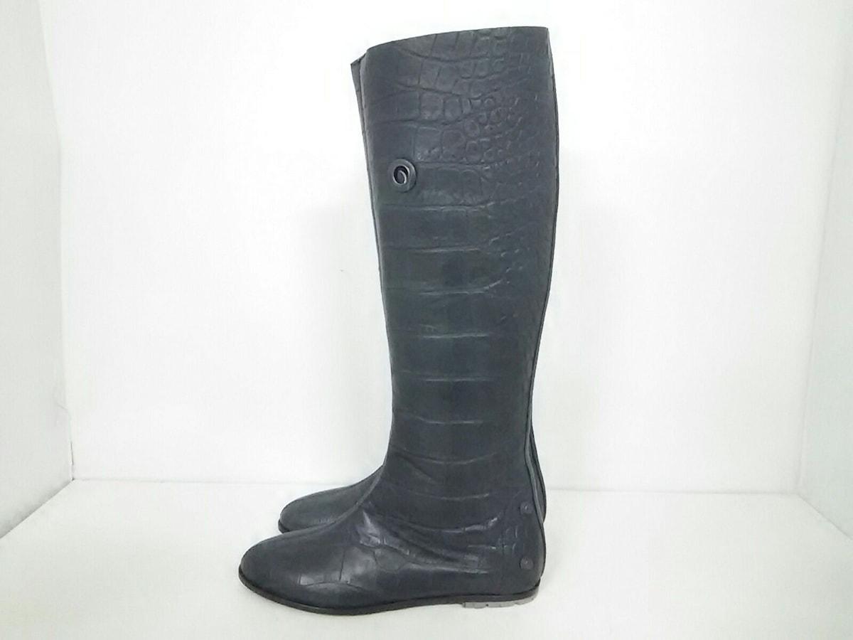 JUDARI(ジュダリ)のブーツ