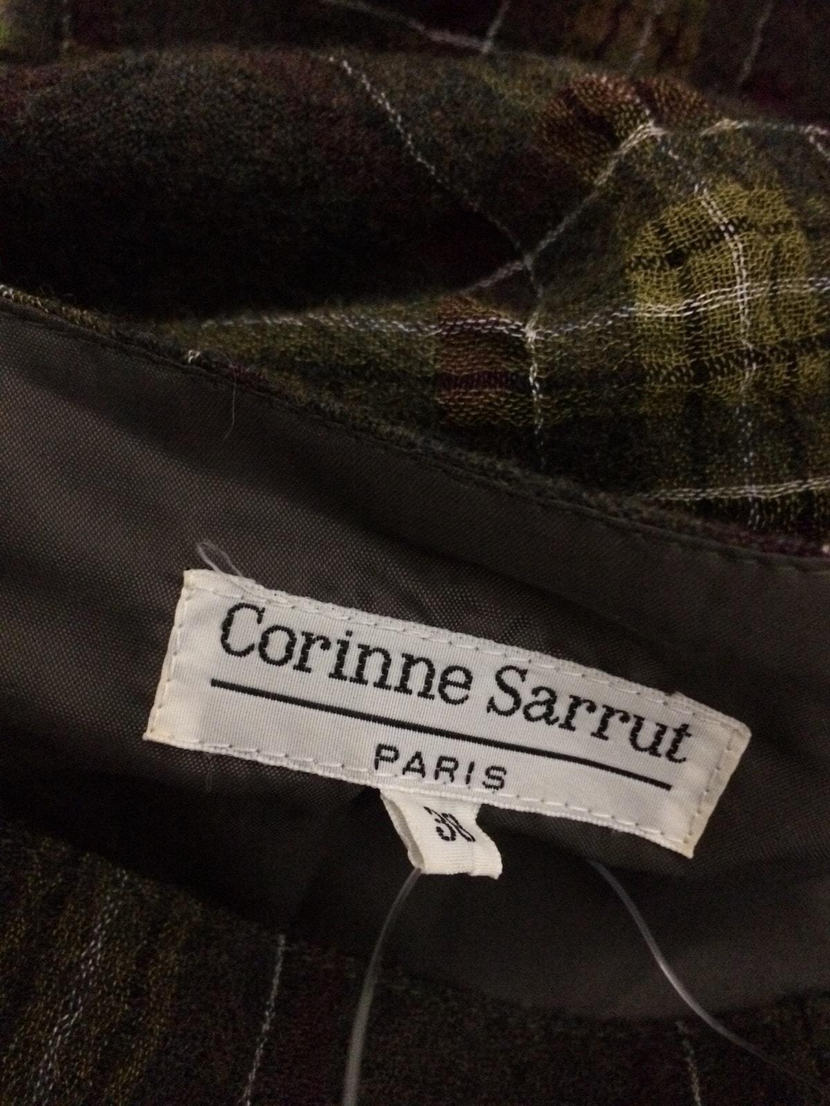 Corinne Sarrut(コリーヌサリュー)のワンピース